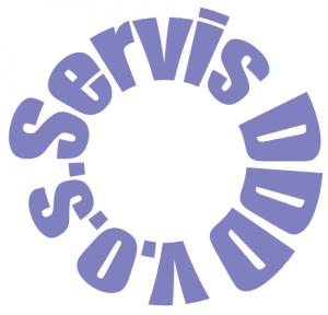 Logo - SERVIS DDD v.o.s. | Humpolec